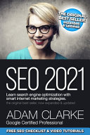 SEO 2021 Learn Search Engine Optimization With Smart Internet Marketing Strategies Book
