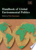 Handbook of Global Environmental Politics Book