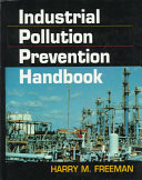 Industrial Pollution Prevention Handbook Book PDF