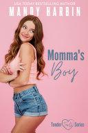 Momma's Boy [Pdf/ePub] eBook