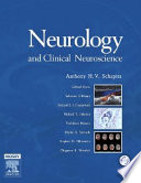 """Neurology and Clinical Neuroscience E-Book"" by Anthony H. V. Schapira"