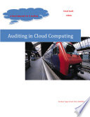 Auditing In Cloud Computing Enviroment