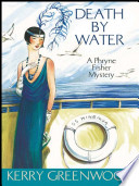 Death by Water Book
