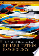The Oxford Handbook Of Rehabilitation Psychology Book PDF