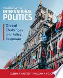 Introduction To International Politics