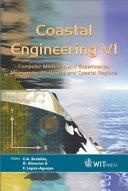 Coastal Engineering VI Book