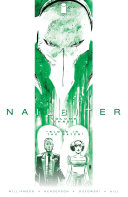 Nailbiter Vol  3  Blood In The Water