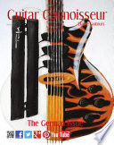 Guitar Connoisseur   The German Issue   Fall 2012