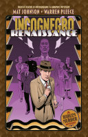 Incognegro: Renaissance Pdf/ePub eBook