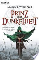 Prinz der Dunkelheit  : Roman