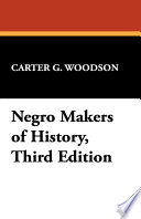 Negro Makers of History