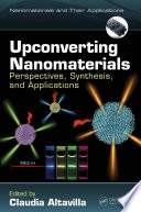Upconverting Nanomaterials