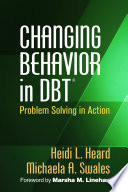 Changing Behavior in DBT