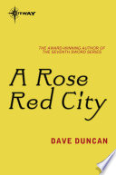 A Rose Red City Book PDF