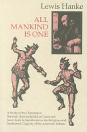 All Mankind is One