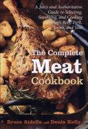 Pdf The Complete Meat Cookbook