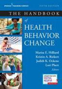 The Handbook of Health Behavior Change, Fifth Edition