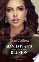 Manhattan's Most Scandalous Reunion (Mills & Boon Modern) (The Secret Sisters, Book 2)