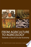 From Agriculture To Agricology Book PDF