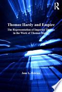 Thomas Hardy and Empire