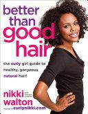 Better Than Good Hair [Pdf/ePub] eBook