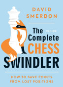 Pdf The Complete Chess Swindler Telecharger