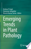 Emerging Trends in Plant Pathology