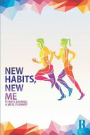 New Habits, New Me Fitness Journal and Meal Planner