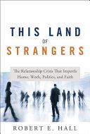 This Land of Strangers [Pdf/ePub] eBook