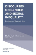 Discourses on Gender and Sexual Inequality