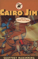 Pdf Cairo Jim and the Chaos from Crete