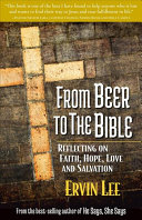 From Beer to the Bible Book