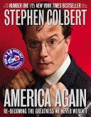 America Again ebook