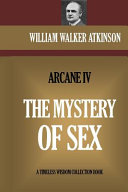 The Mystery Of Sex