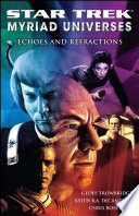 Star Trek  Myriad Universes  2  Echoes and Refractions