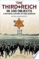 The Third Reich in 100 Objects Book