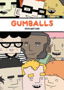 link to Gumballs in the TCC library catalog