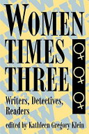 Women Times Three