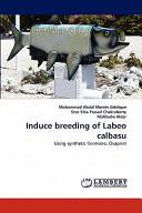 Induce Breeding of Labeo Calbasu Book