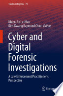 Cyber And Digital Forensic Investigations Book PDF