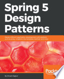 Spring 5 Design Patterns