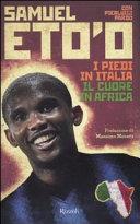 I piedi in Italia, il cuore in Africa