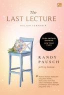 The Last Lecture (Kuliah Terakhir)