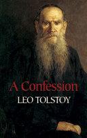 A Confession [Pdf/ePub] eBook
