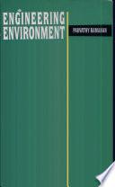 Engineering Environment and Society Book