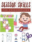 Scissor Skills for Preschoolers