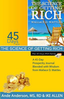 45 Days With the Science of Getting Rich