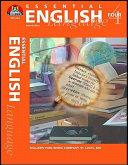 Essential English   Grade 4
