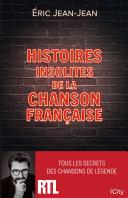 Pdf Histoires insolites de la chanson française Telecharger