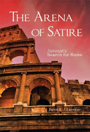 Pdf The Arena of Satire Telecharger